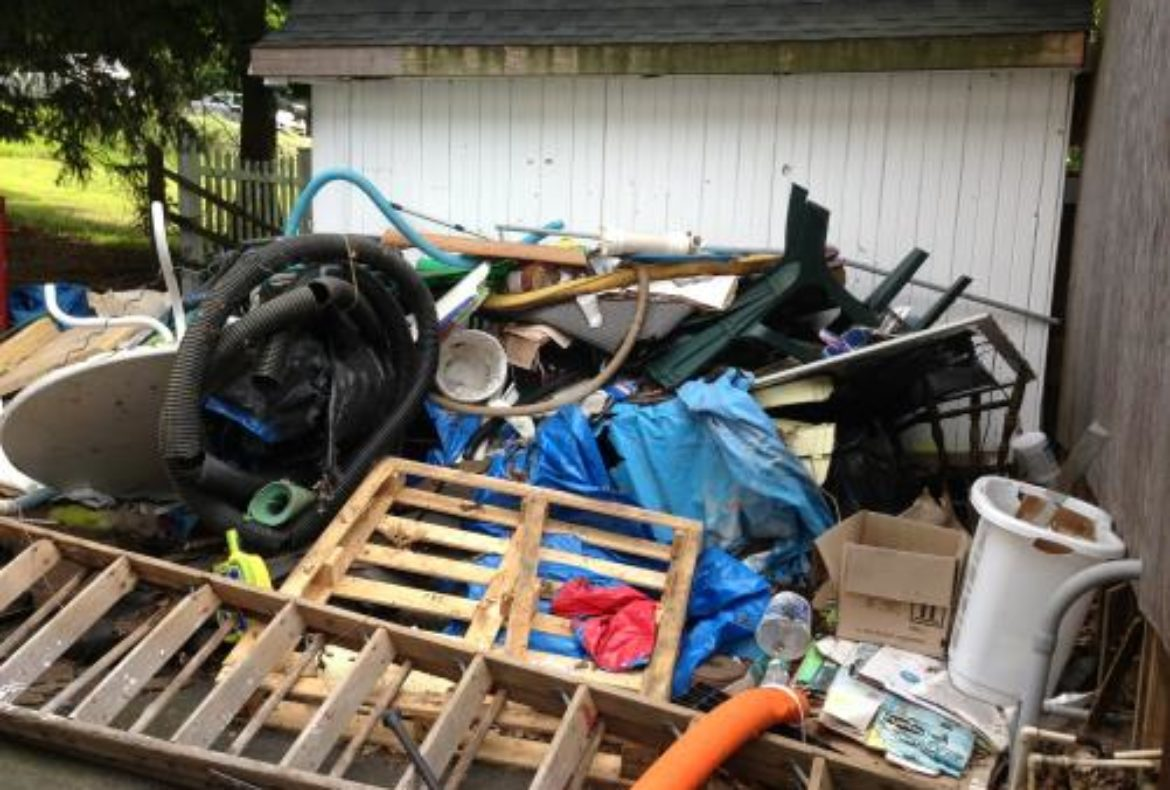 Junk Removal Picture